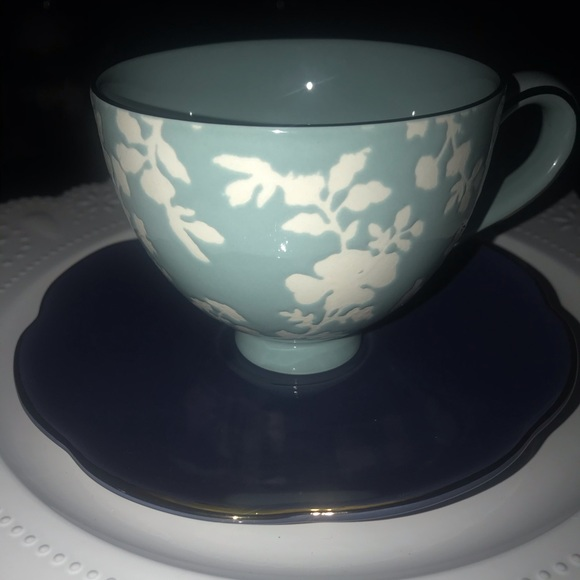 Threshold Other - Threshold tea cup and saucer